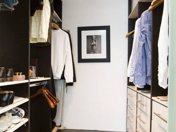 Interesting Design Ideas Advantages Walk Closets