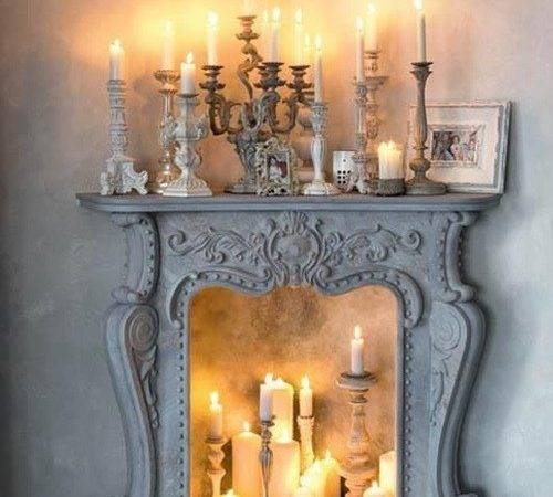 Interesting Ideas Add Fake Fireplace Your Home