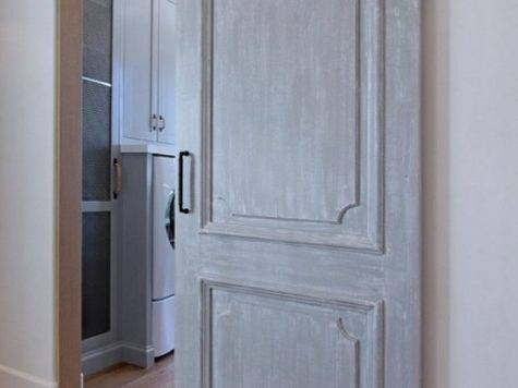 Interior Barn Door Ideas Sessio Continua Designs