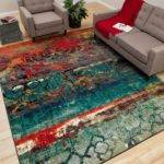 Interior Cool Decoration Walmart Carpets Appealing