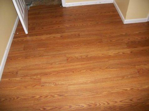 Interior Design Endearing Laminate Wooden Flooring