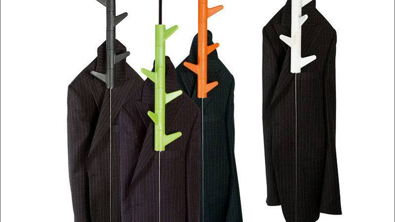 Interior Design Idea Coat Racks Hang