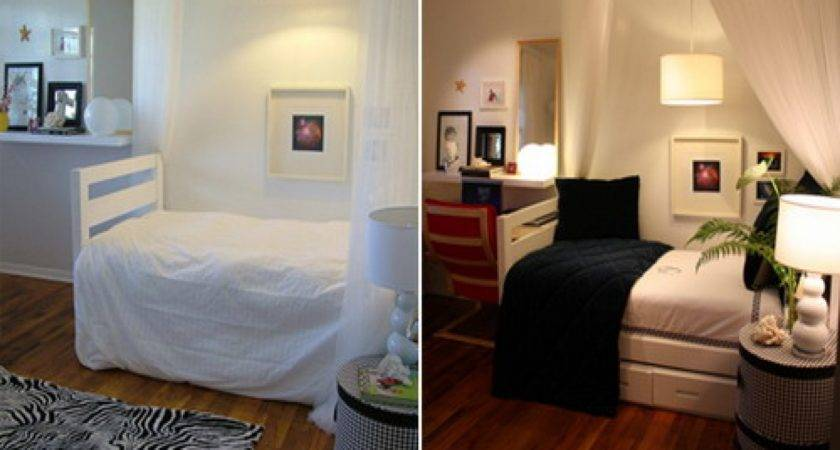 Interior Design Ideas Before After Small