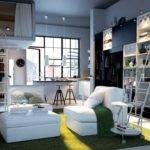Interior Design Ideas Small Studio Apartments Home