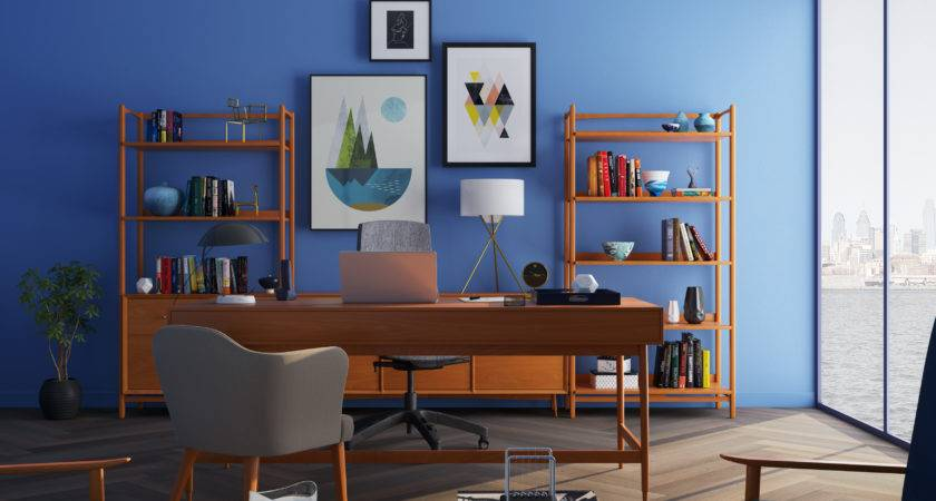Interior Design Tips Your Office Studio