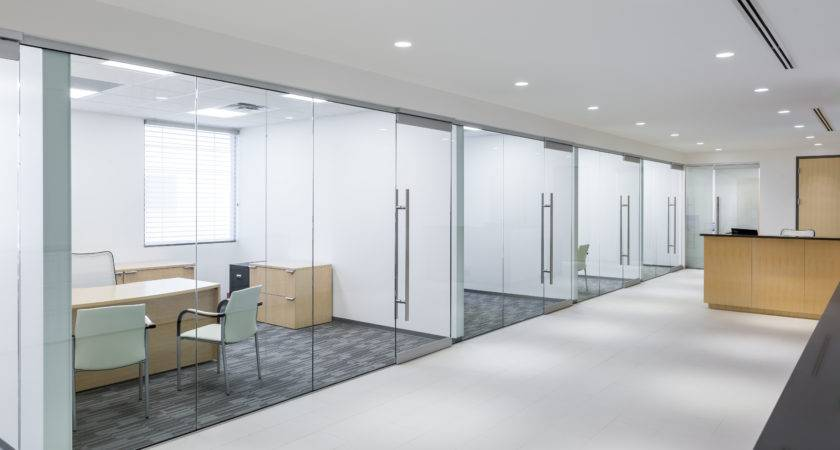 Interior Glass Wall Systems Need Know