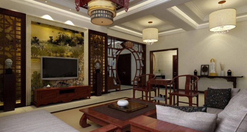 Interior Japanese Old Style House Design Ideas