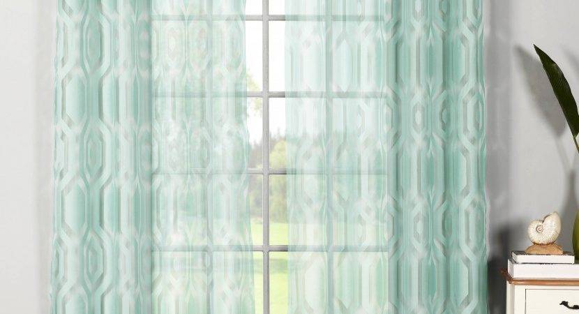 Interior Marvellous Curtain Sheers Cute Color