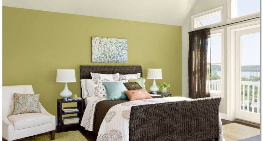 Interior Paint Finish Guide House Painting Tips