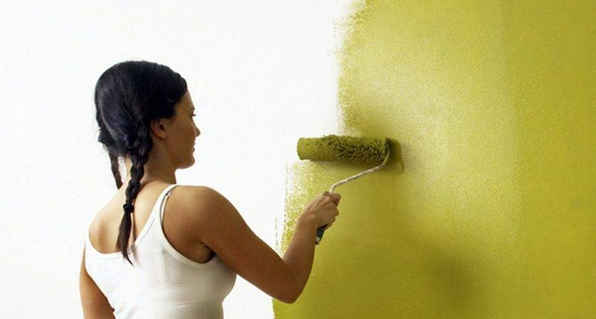 Interior Painting Tips Diy