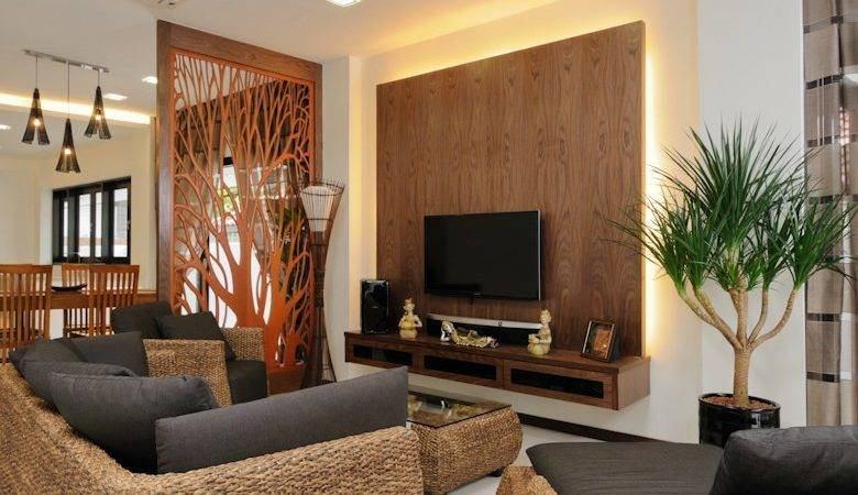 Interior Photography Beautiful Landed Home Resort