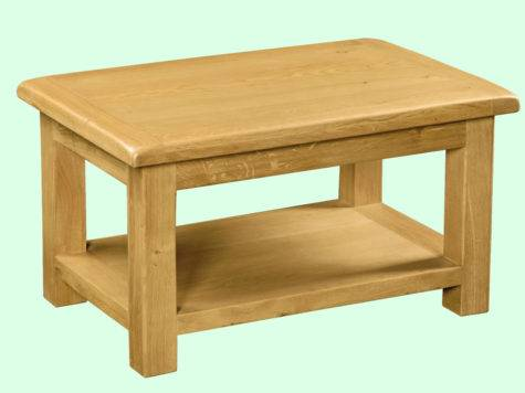 Intotal Great Baddow Coffee Table Tables