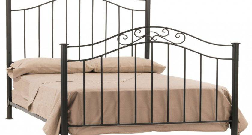 Iron Canopy Bed Frames Four Poster Frame