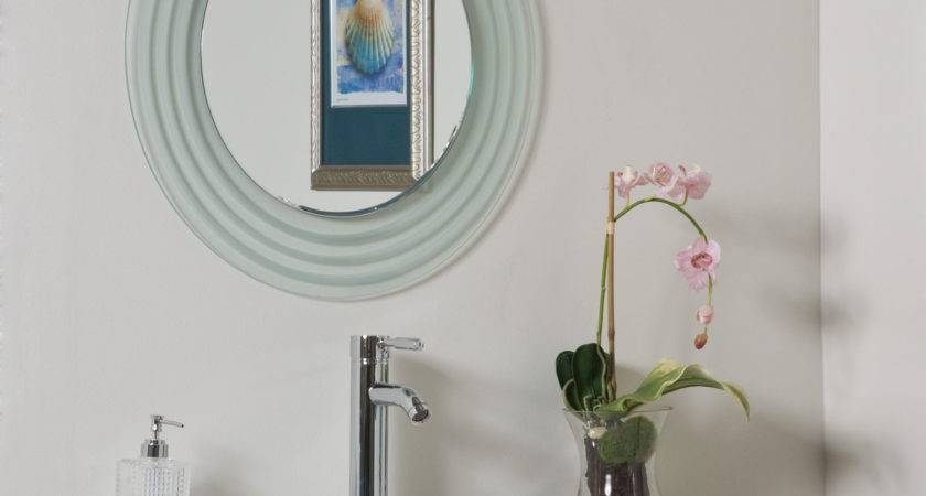 Isabella Modern Wall Mirror Decor Wonderland