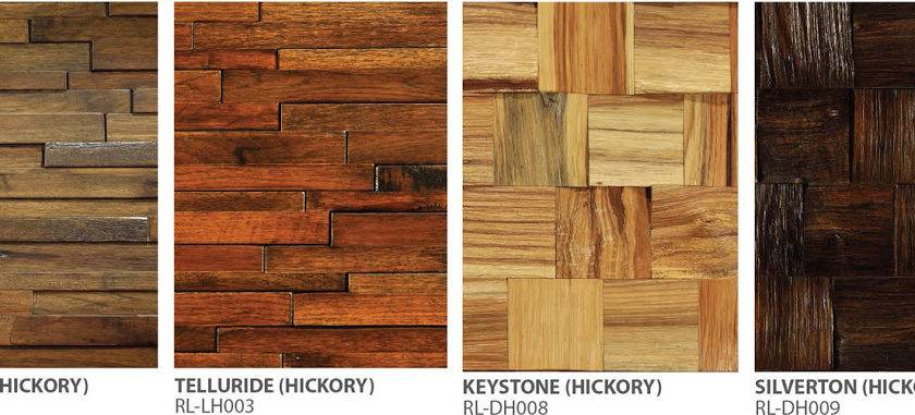 Isc Surfaces Johnson Hardwood Rowlock Beautiful Wood
