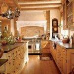 Italian Kitchen Decorating Ideas Wellbx