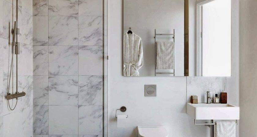 Italian Marble Bathroom Designs Brings Elegance Into