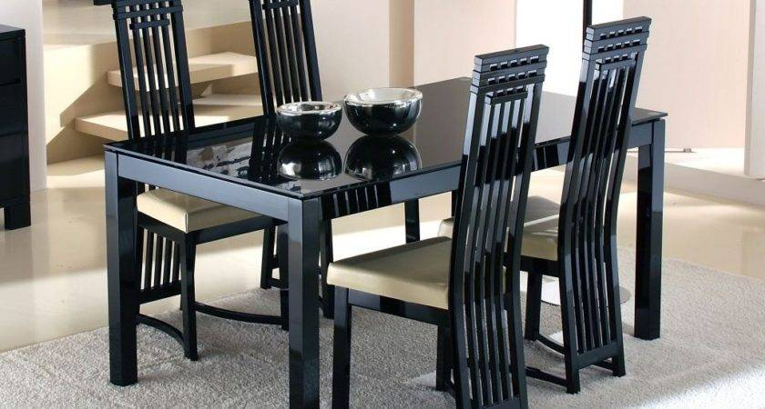 Italian Modern Furniture Dining Table Design Latest