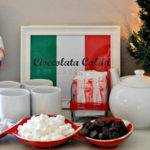 Italian Themed Decorations