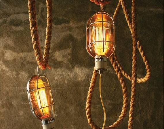 Items Similar Industrial Cage Light Lamp Lamps Cool