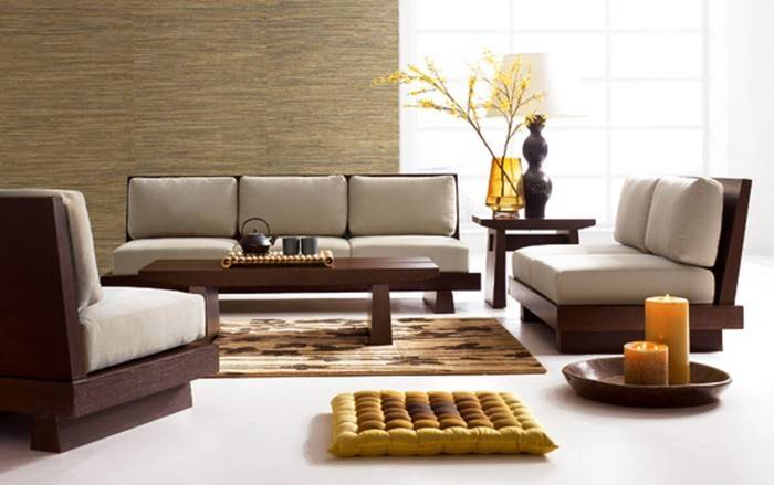 Japanese Furniture Ideas Wonderful Zen Room Designs
