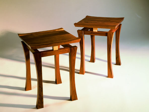 Japanese Furniture Simon Thomas Pirie