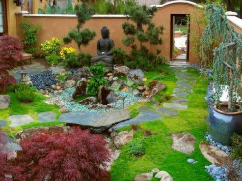 Japanese Garden Design Ideas Style Your Backyard