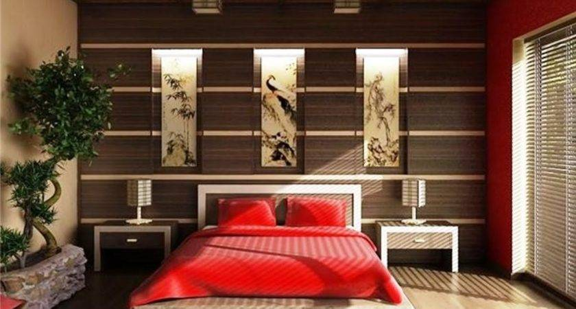 Japanese Interior Design Art Small Space Living