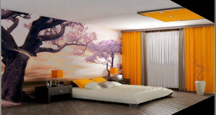 Japanese Style Bedrooms Asian Bedroom Furniture