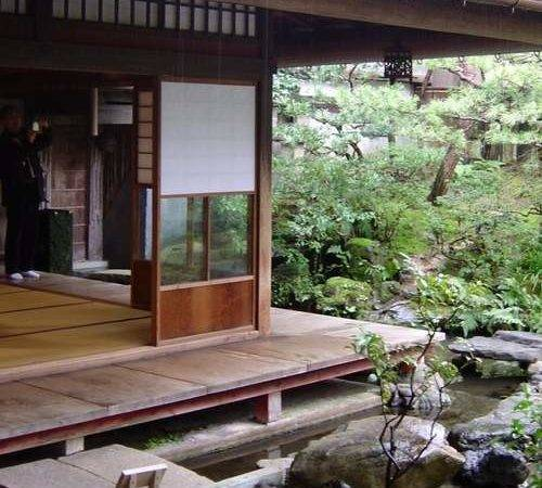 Japanese Style Design American Homes Business Finance