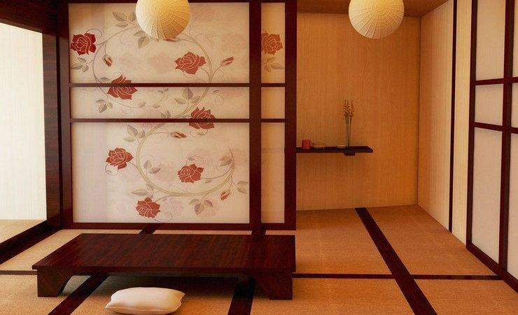 Japanese Style Furniture Complements Your Decor