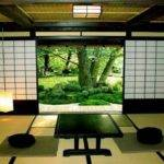 Japanese Traditional House Interior Designs