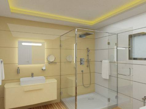 Jaquar Bathroom Concepts India Modern Bath Shower