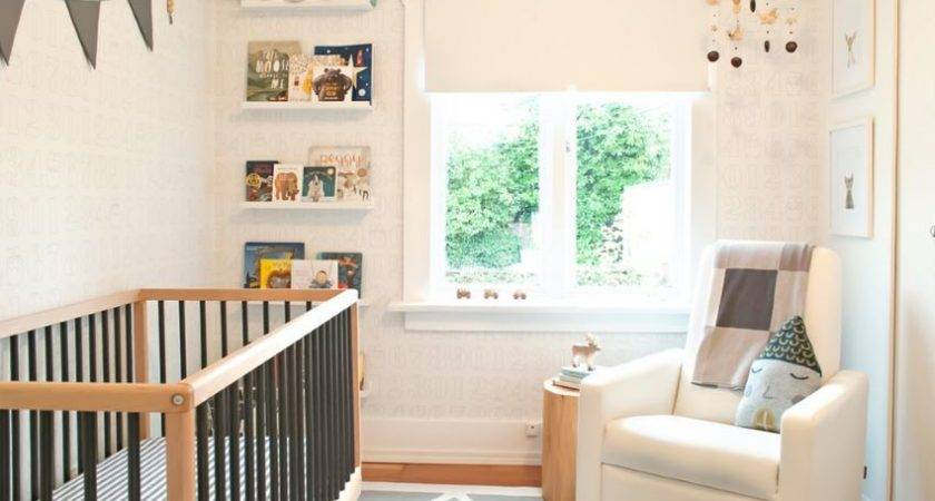 Kalon Studios Eco Friendly Designs Modern Nursery