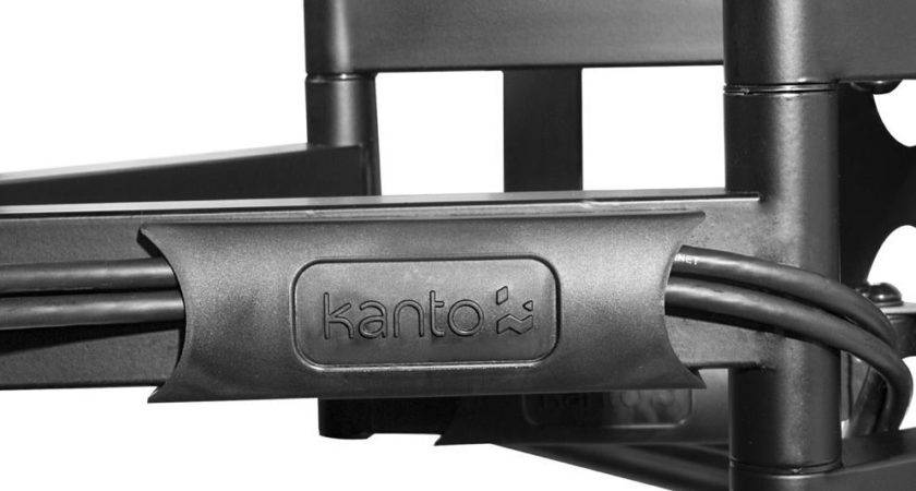 Kanto Fmx Motion Mount Inch