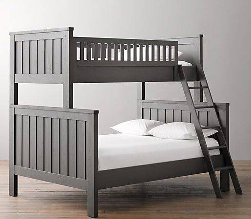 Kenwood Twin Over Bunk Bed