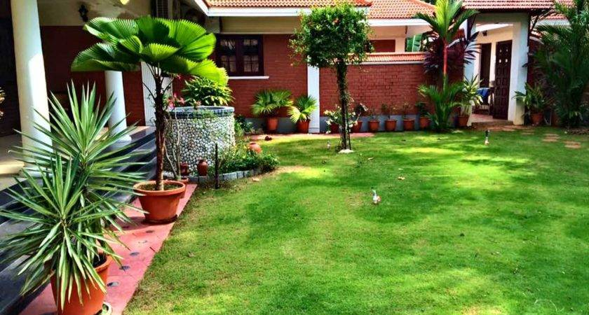 Kerala Style Landscape Design Photos Home