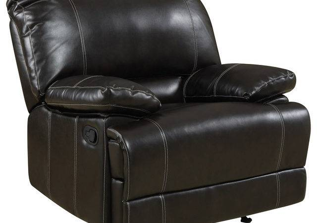 Kevin Glider Reclining Chair Contemporary Nursing