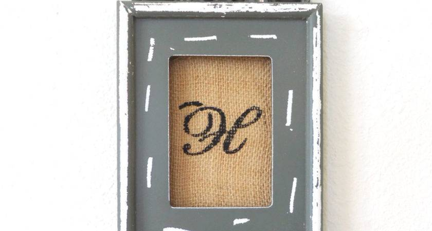 Key Holder Wall Hook Ornate Frame Personalized Thehopestack