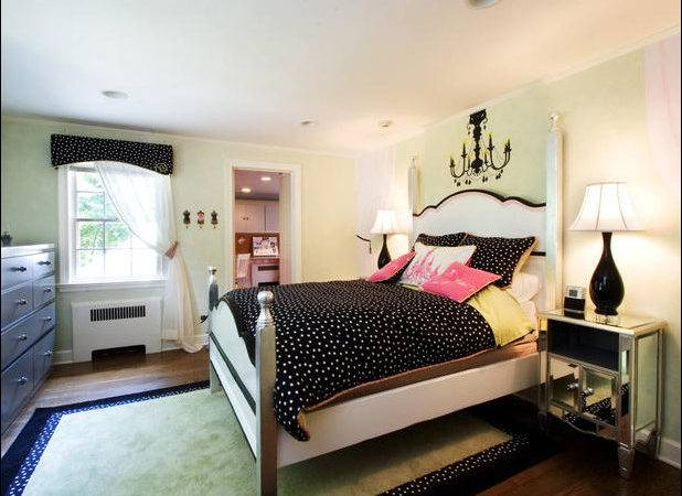 Key Interiors Shinay Teen Girl Bedroom Ideas