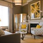 Key Interiors Shinay Transitional Living Room Design Ideas