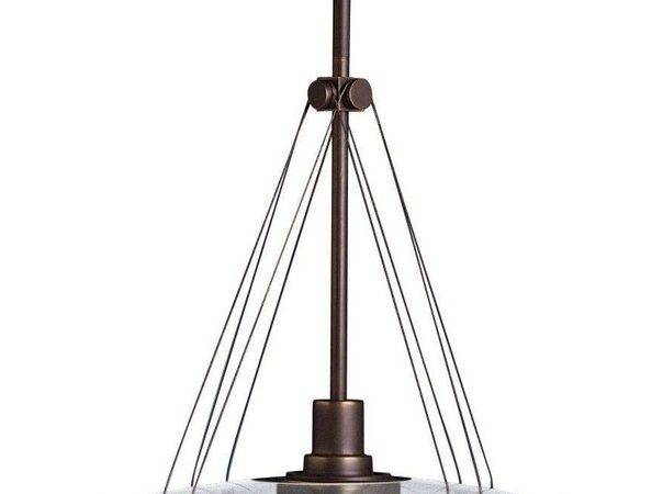 Kichler Structures Unique Pendant Light Fixture Olde
