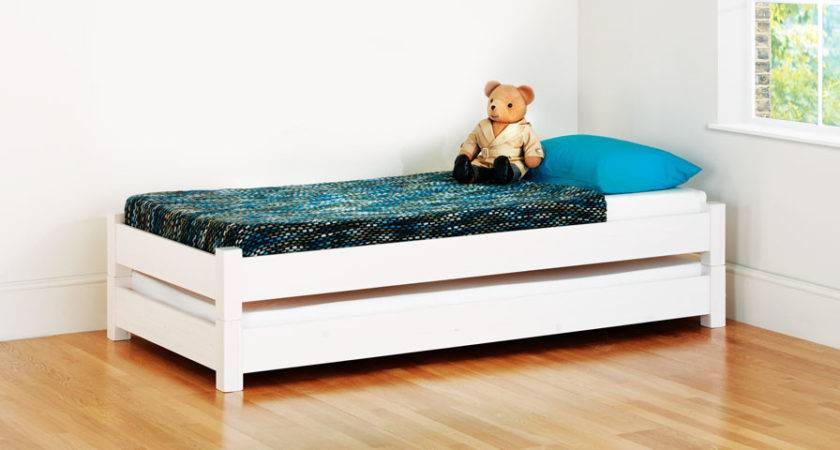 Kids Bed Design Small Beds Storage Spaces