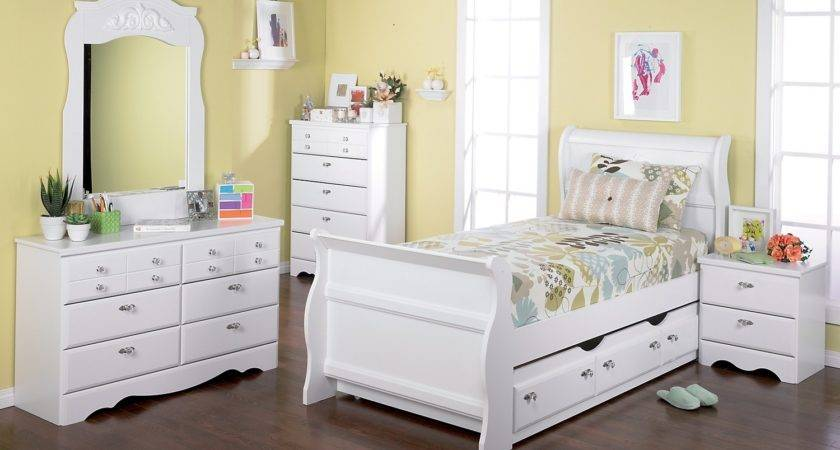 Kids Bedroom Furniture Packages Sonoma Youth