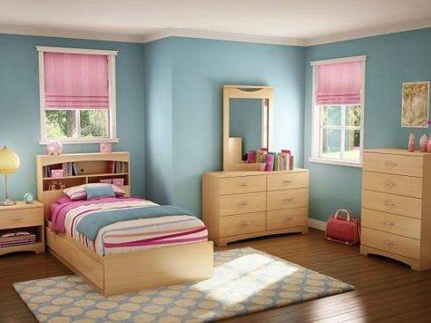 Kids Bedroom Paint Ideas Ways Redecorate