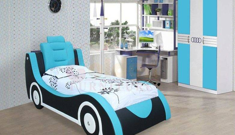 Kids Cheap Princess Style Unique Sweet Bed Buy