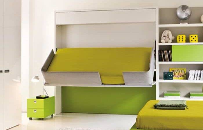 Kids Room Beds Small Rooms Space Saving Bunk Bed