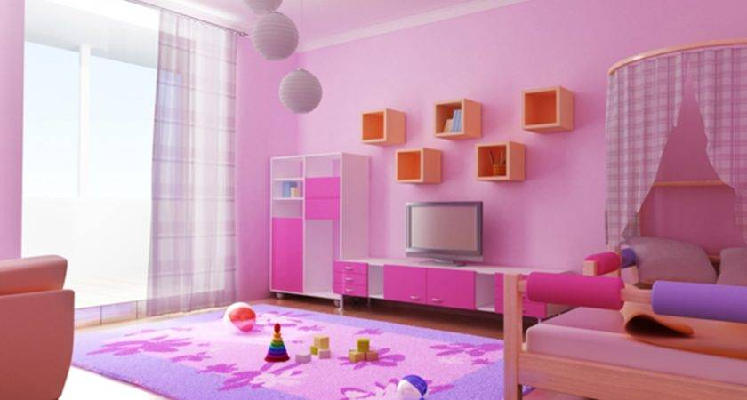 Kids Room Best Paint Cute Ideas Fun Ways Blue Color