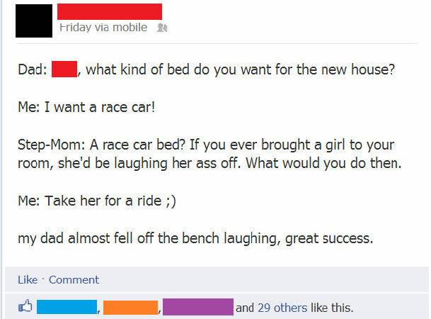 Kind Bed Want Weknowmemes