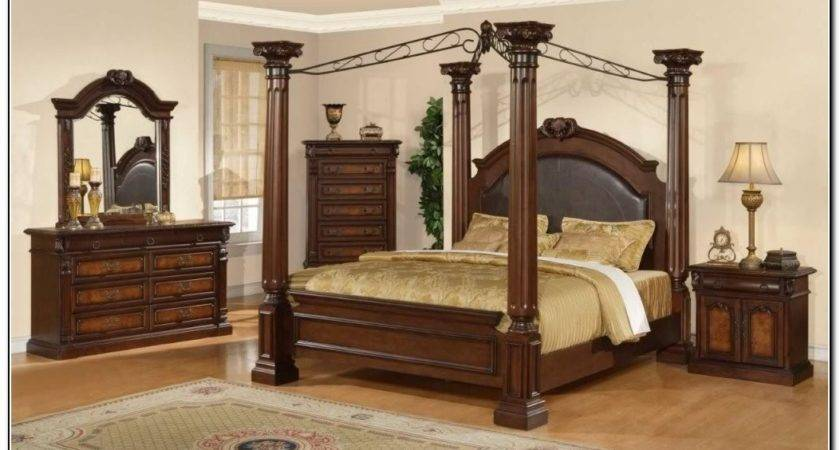 King Canopy Bed Drapes Beds Home Design Ideas